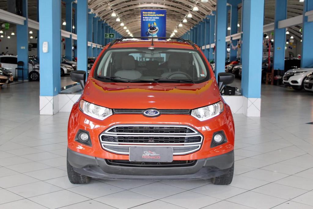 Imagem do veículo Ford Ecosport Se 1.6 16v Flex