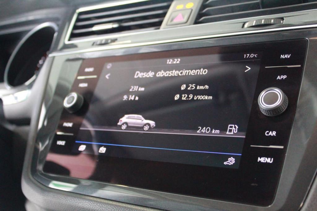 Imagem do veículo Volkswagen Tiguan 1.4 250 Tsi Allspace Comfortline 2019