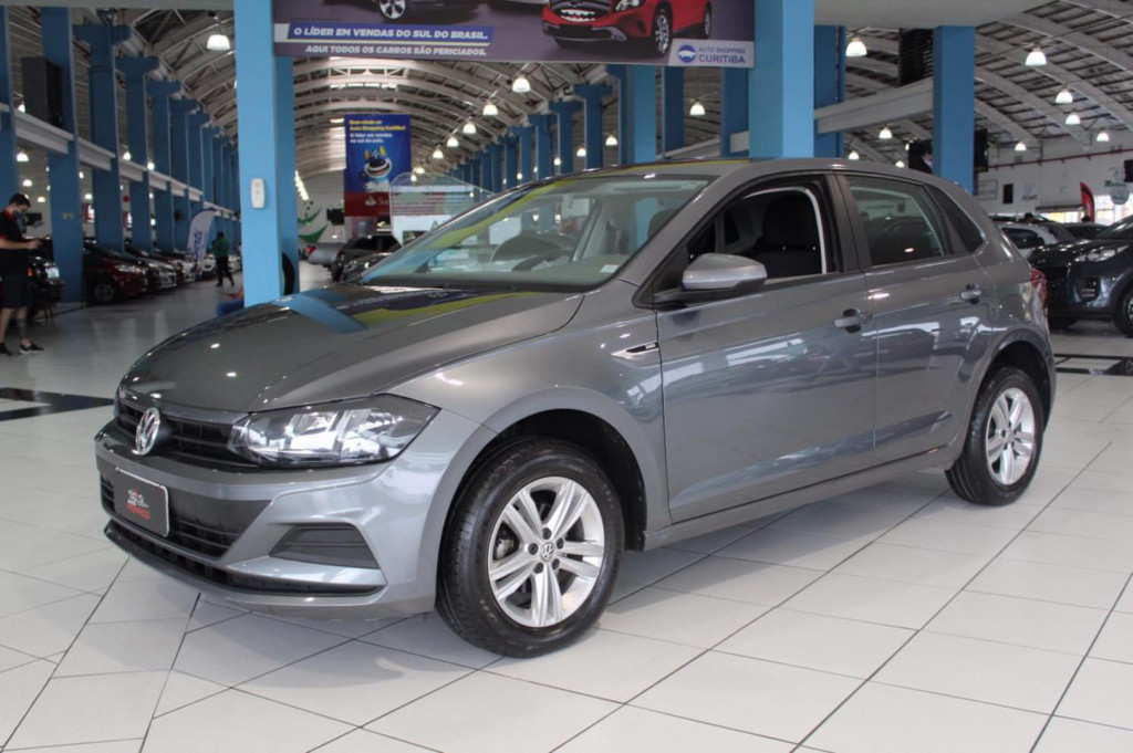 Volkswagen Polo Mf 2018