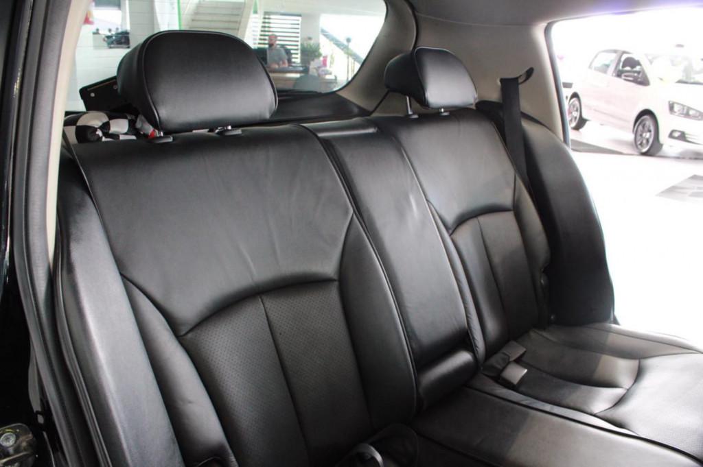 Imagem do veículo Nissan Tiida Hatch Tiida Sl 1.8 Flex Mec. 2013
