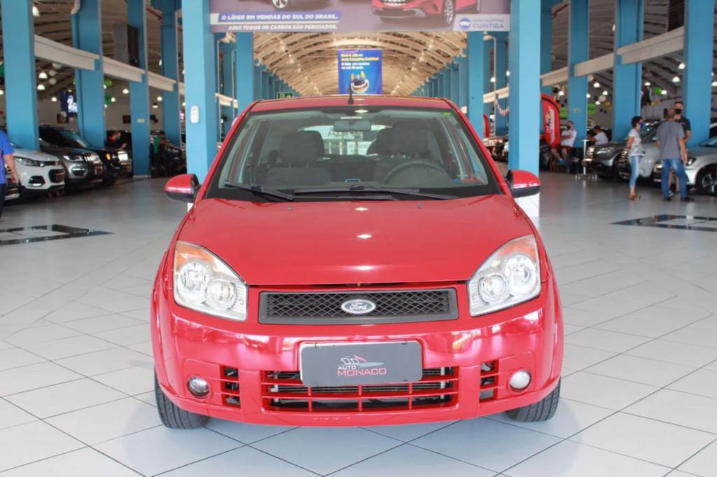 Imagem do veículo Ford Fiesta Hatch Fiesta 1.6 Completo 2010