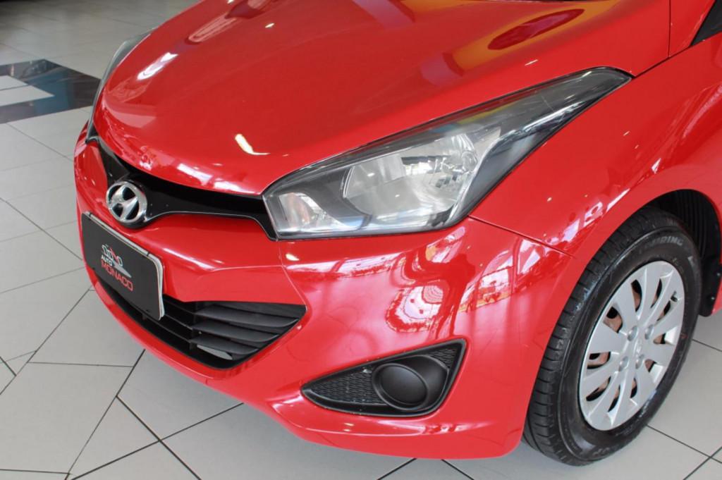 Imagem do veículo Hyundai Hb20 1.0 M 2014
