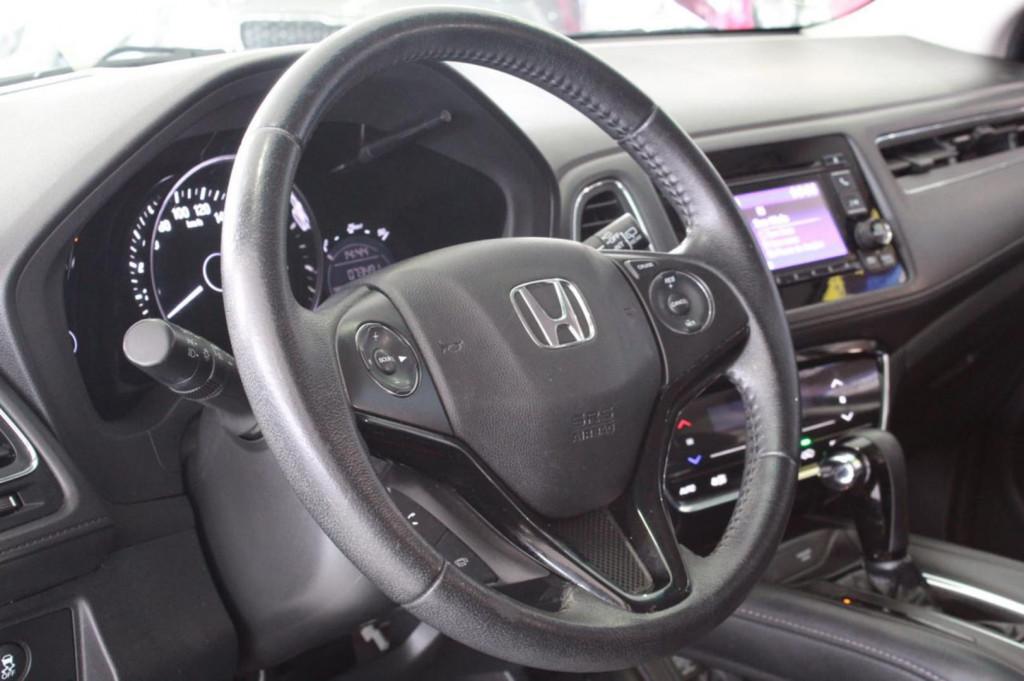 Imagem do veículo Honda Hrv Ex Cvt 2017