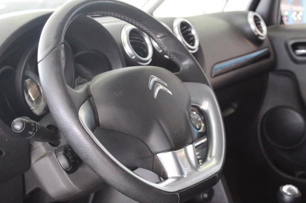Imagem do veículo Citroen C3 Picasso Exclusive 1.6 2013