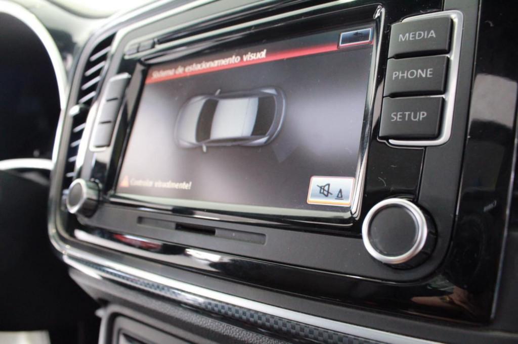 Imagem do veículo Volkswagen Fusca 2.0 Tsi 2013