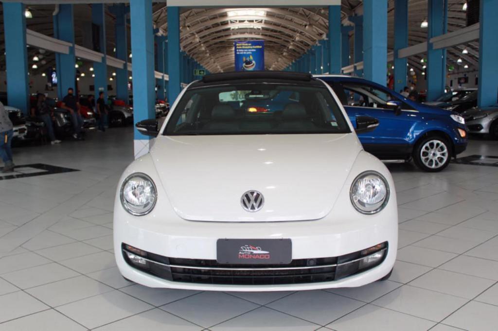 Volkswagen Fusca 2.0 Tsi 2013