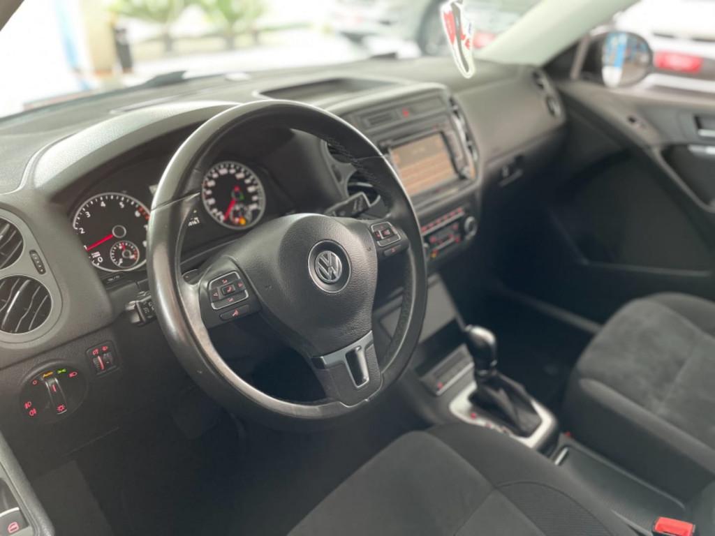 Imagem do veículo Volkswagen Tiguan 2.0 Tsi 200cv 2014