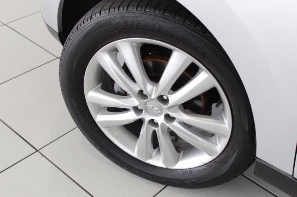 Imagem do veículo Hyundai Ix35 2.0 2011
