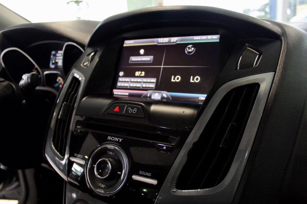 Imagem do veículo Ford Focus Sedan 2.0 Titanium 2015