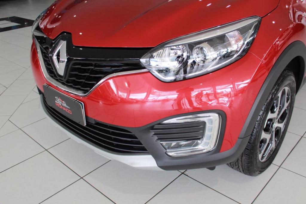 Imagem do veículo Renault Captur Intense Bose 1.6 Aut 2021