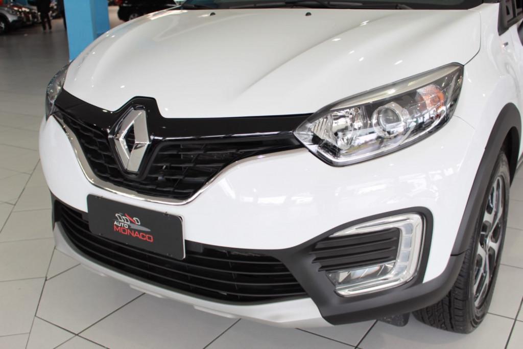 Renault Captur Intense Bose 1.6 2021