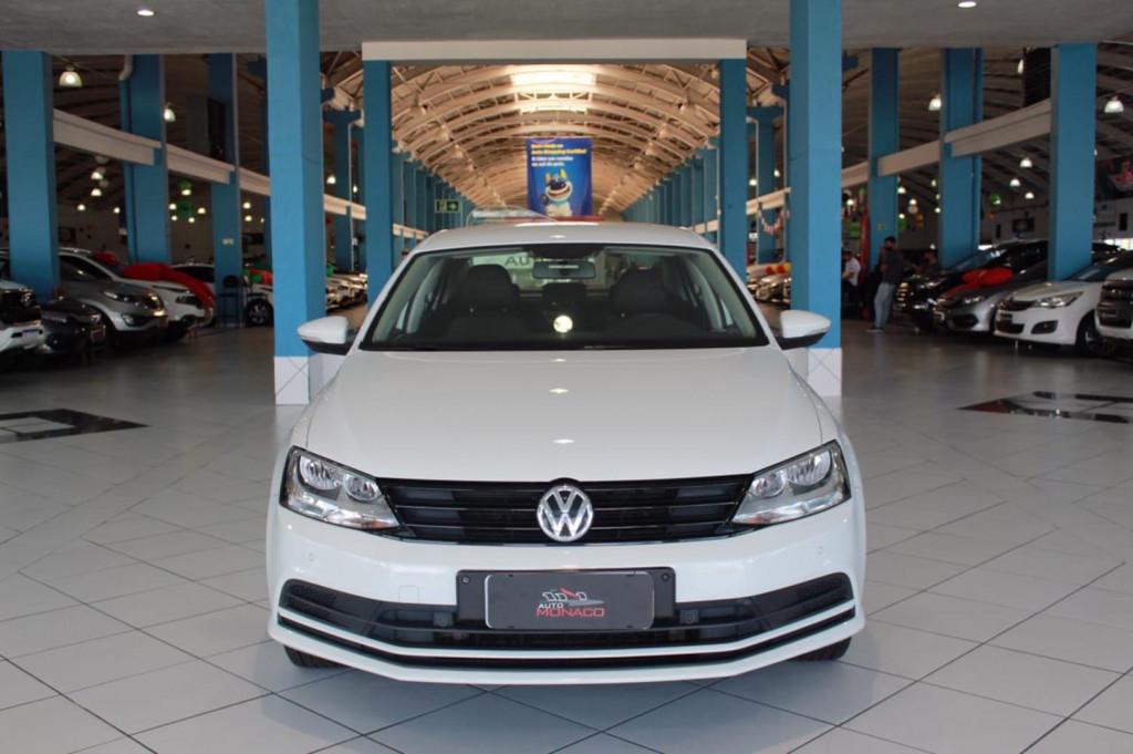 Imagem do veículo Volkswagen Jetta 1.4 Tsi 2016