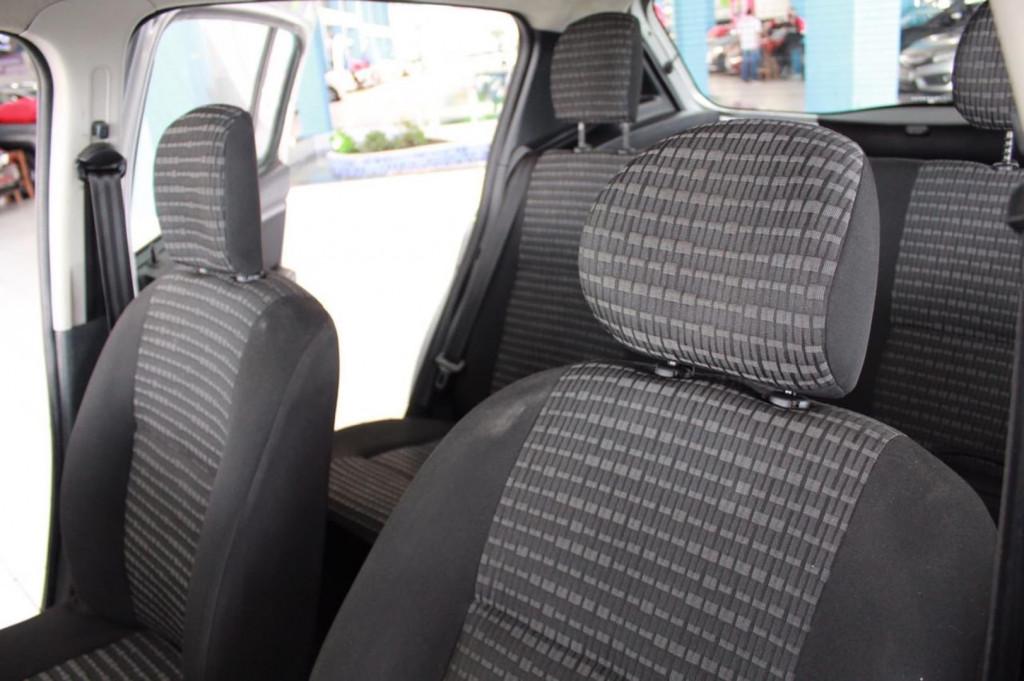 Imagem do veículo Renault Sandero Expression 1.0 2013
