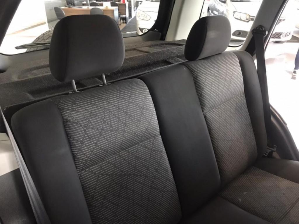Imagem do veículo Ford Ecosport Fsl 1.6 Flex 2012