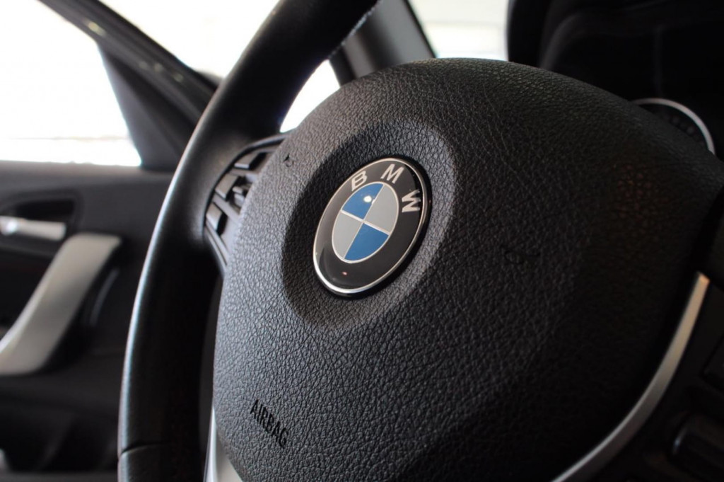 Imagem do veículo Bmw 118ia 1.6 Turbo 2015