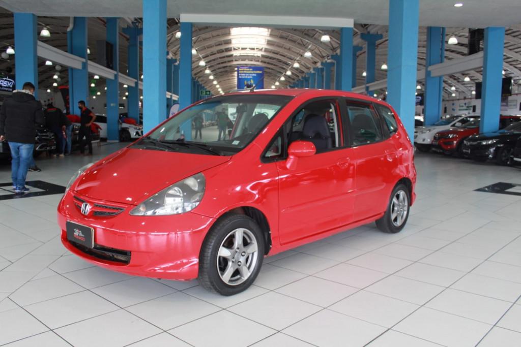 Imagem do veículo Honda Fit 1.4 Lx 16v Flex 4p Manual