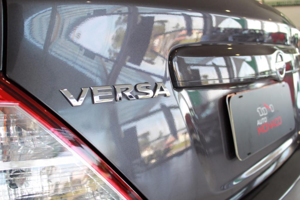 Imagem do veículo Nissan Versa 1.0 2018
