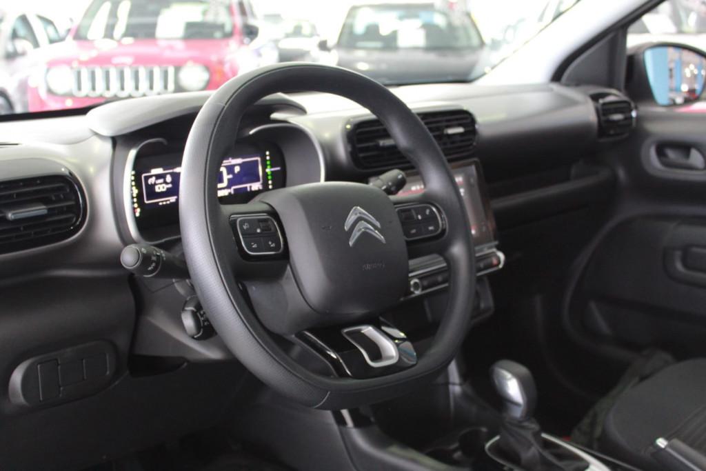 Imagem do veículo Citroen C4 Cactus Feel 1.6 Aut 2021