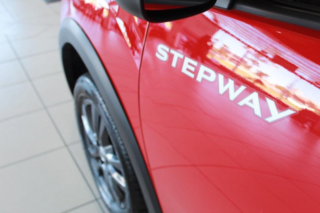 Imagem do veículo Renault Stepway Intense Flex 1.6 2021