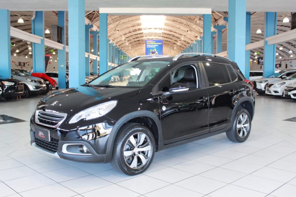 Imagem do veículo Peugeot 2008 Cross Eat6 2019