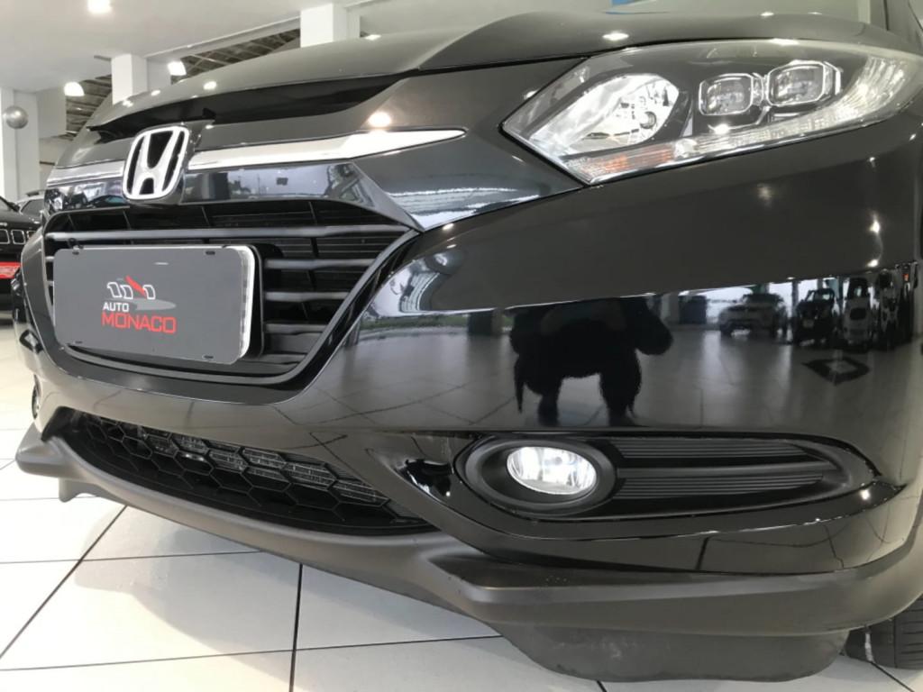 Imagem do veículo Honda Hrv Touring 2018