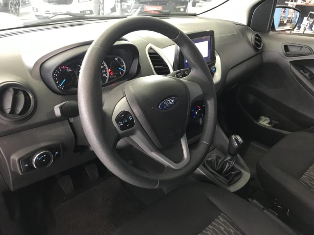 Imagem do veículo Ford Ka Se Plus 1.0 Ha 2020