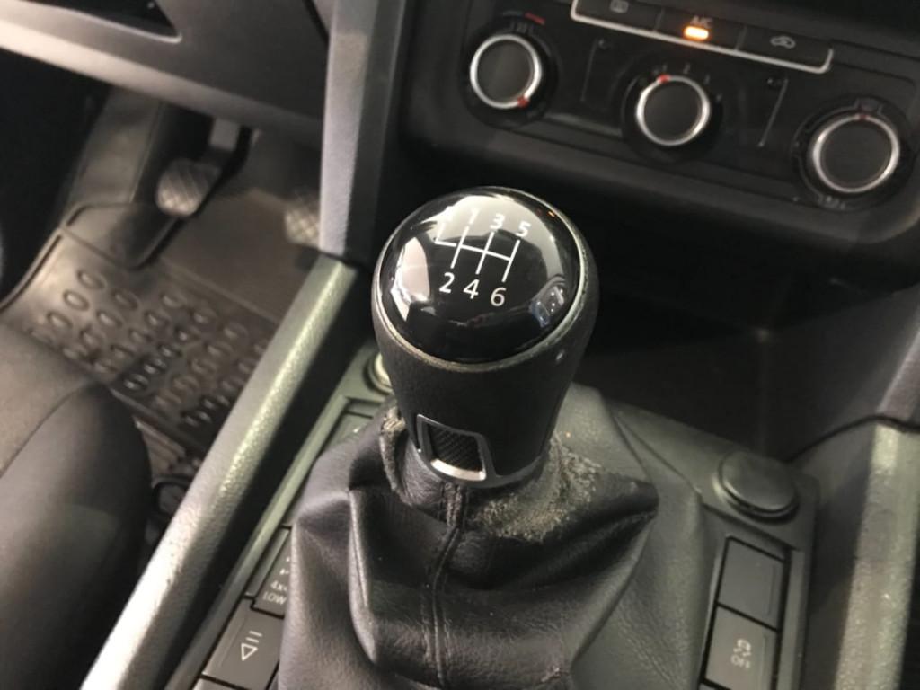 Imagem do veículo Volkswagen Amarok 2.0 Se 4x4 Cd 16v Turbo Diesel 4p Manual