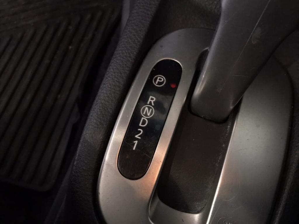 Imagem do veículo Nissan Livina Xgear 1.8 Aut