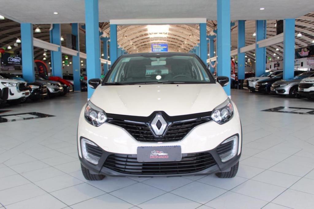Imagem do veículo Renault Captur Life 1.6 Cvt 2019