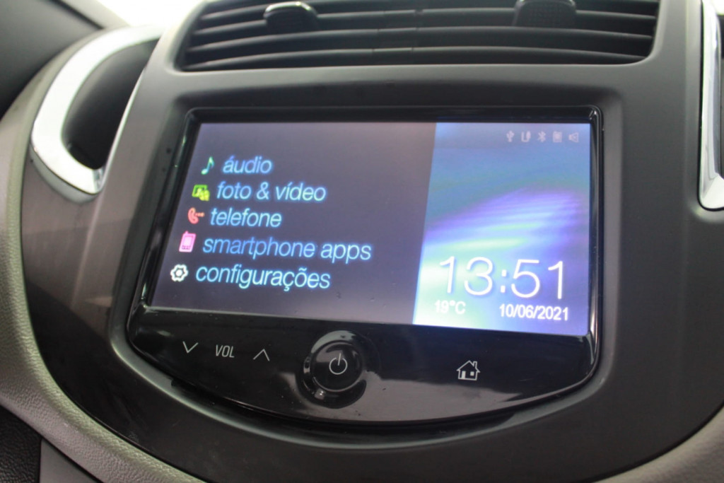 Imagem do veículo Chevrolet Tracker Ltz 1.8 Ecotec Aut. 2014
