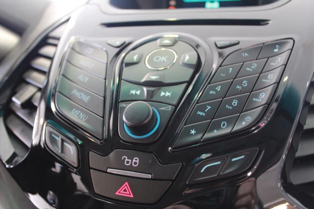 Imagem do veículo Ford Ecosport Titanium 2.0 16v Flex 5p Aut 2014
