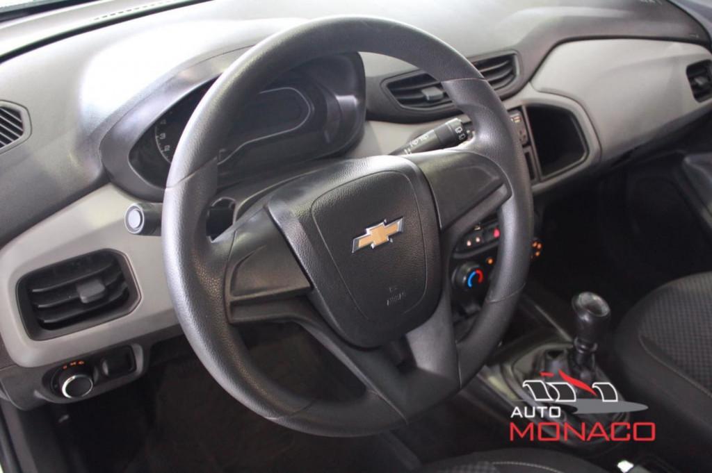 Imagem do veículo Chevrolet Onix Joy 2019