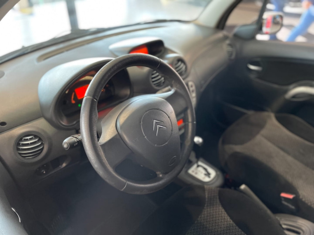 Imagem do veículo Citroen C3 Exc 1.6 Flex 2009