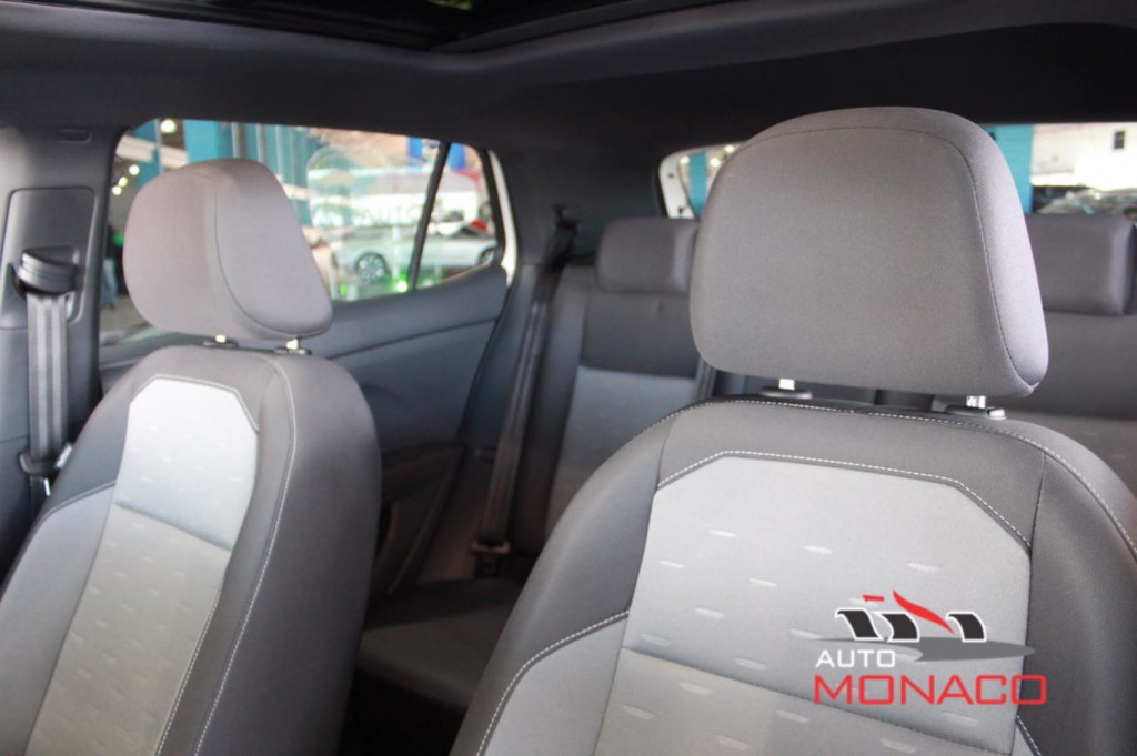 Imagem do veículo Tcross Comfortline 200 Tsi 2020