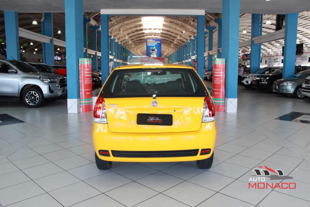 Imagem do veículo Fiat Palio 1.0 Economy Fire 2010