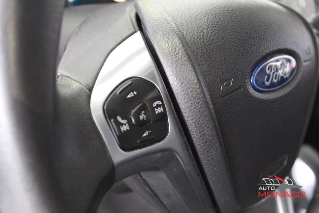 Imagem do veículo Ford Fiesta Titanium 1.6 2015