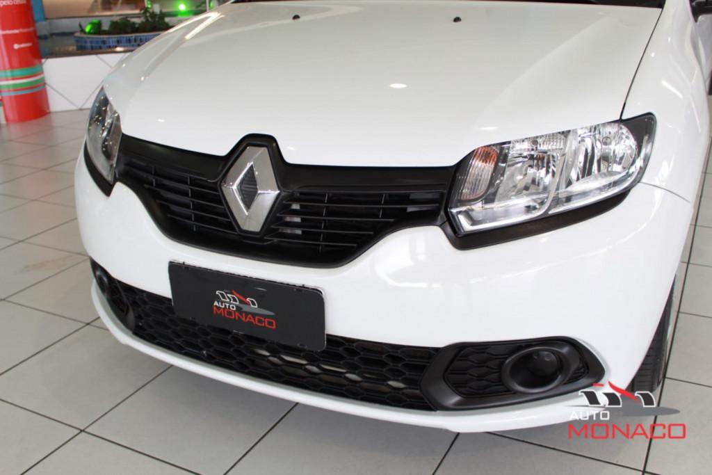 Imagem do veículo Renault Sandero Auth 1.0 2018