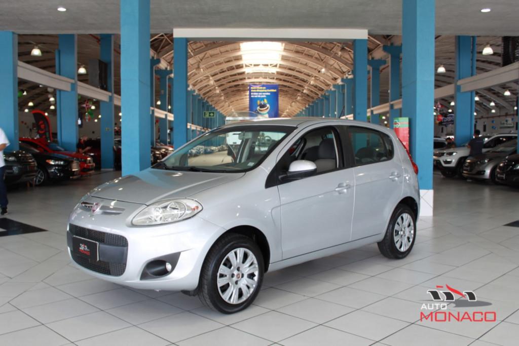 Fiat Palio Essence 1.6 2013