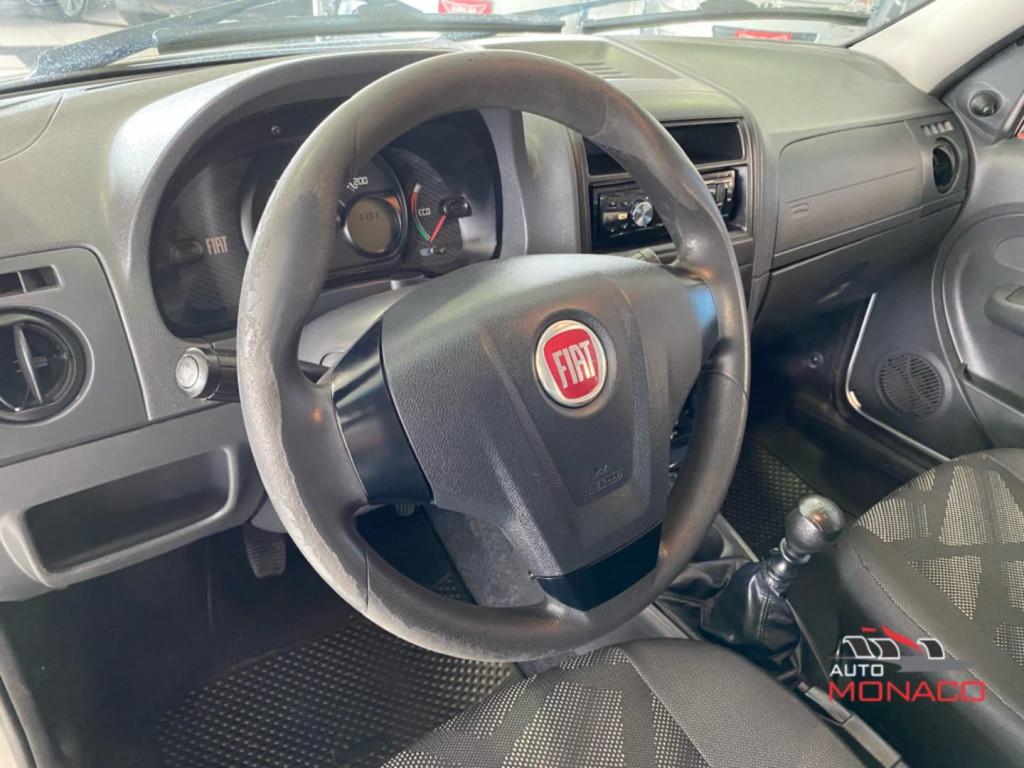 Imagem do veículo Fiat Palio Fire 2016 Completo