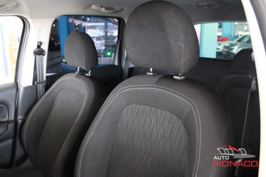 Imagem do veículo Citroen C3 Aircross 2014