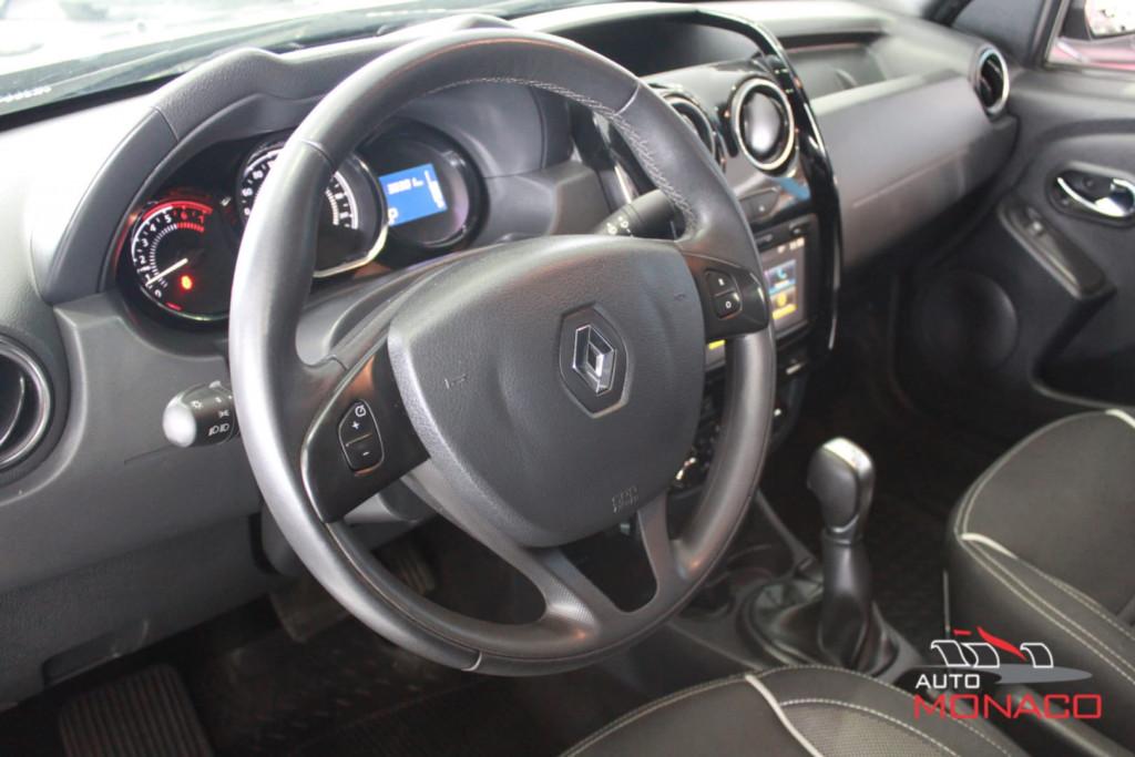 Imagem do veículo Renault Oroch Dynamique 2.0 2017