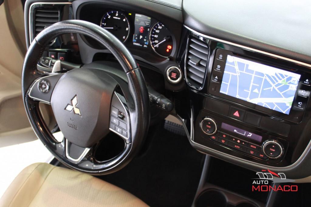 Imagem do veículo Mitsubishi Outlander 2.2 Diesel 2016