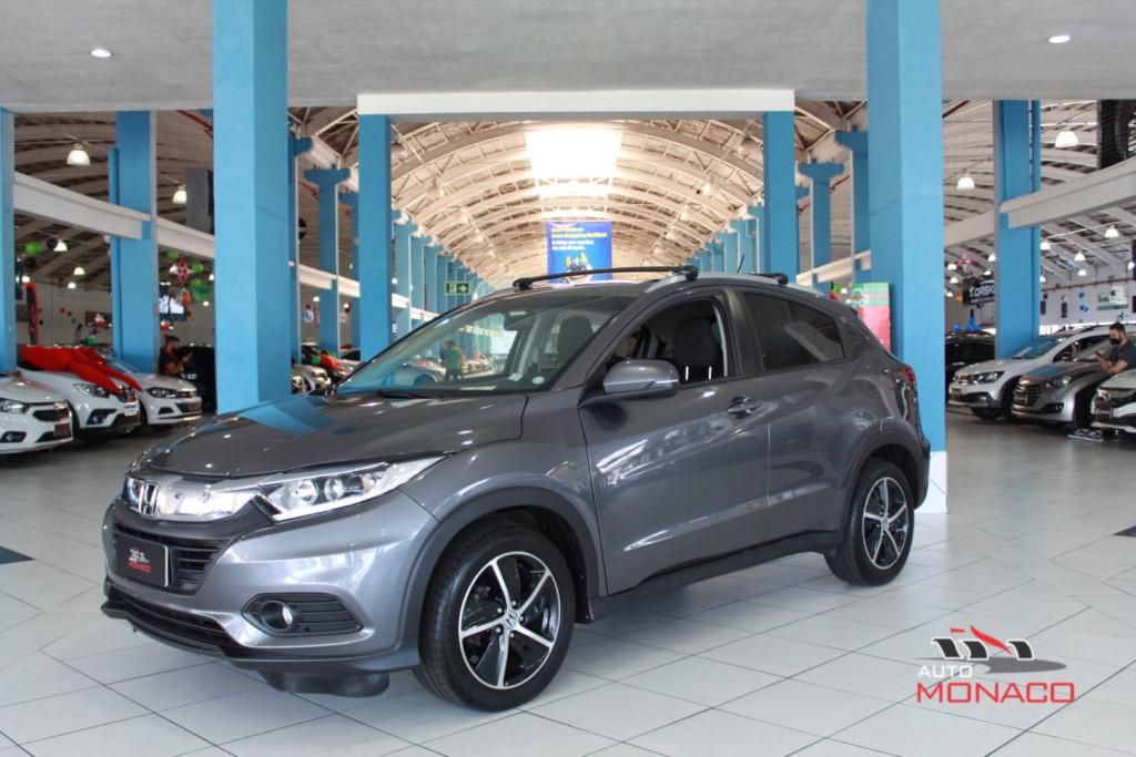 Imagem do veículo Honda Hrv Ex 1.8 Cvt 2020