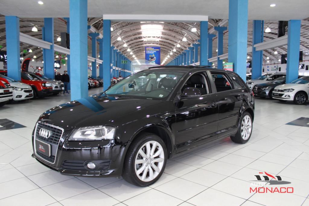 Audi A3 Sportback 2.0 2010
