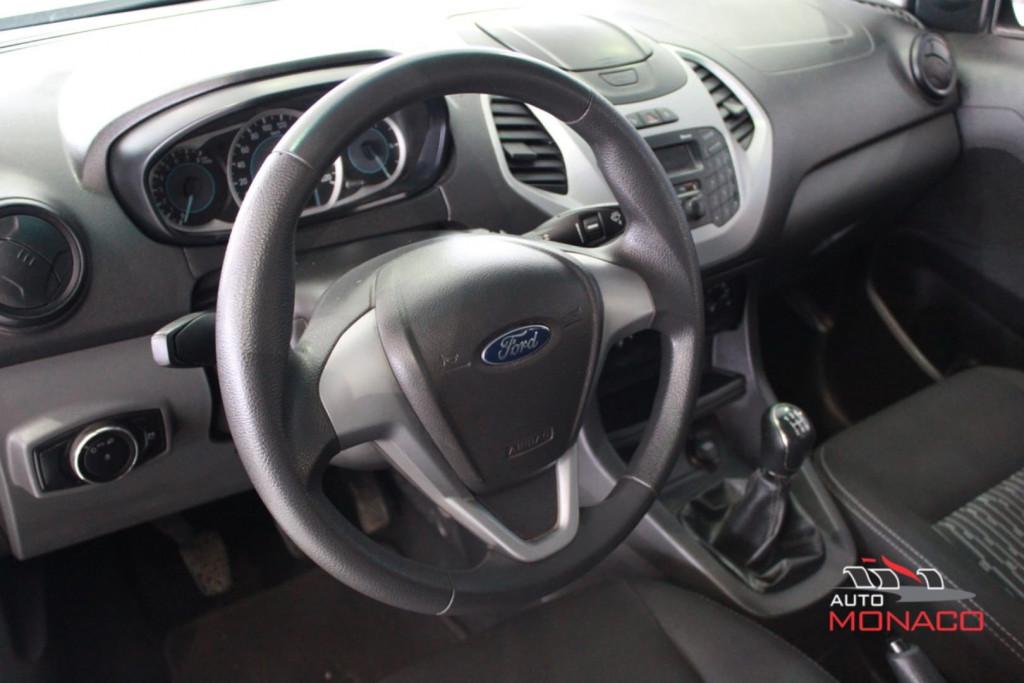 Imagem do veículo Ford Ka Se 1.0 2017