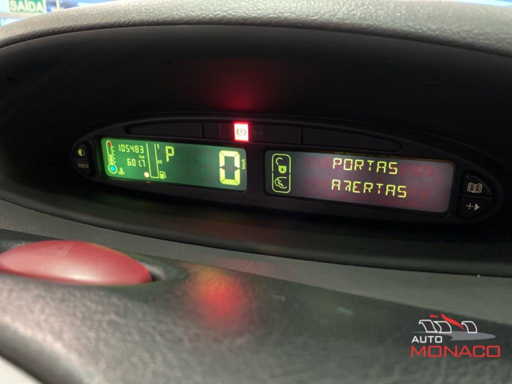 Imagem do veículo Citroen Xsara Picasso Exclusive 1.6 16v 4p