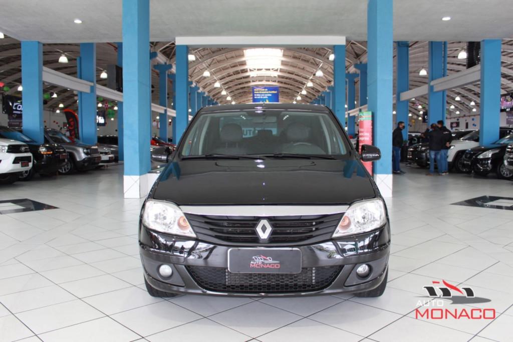Imagem do veículo Renault Logan Exp 1.6 2013 Completo