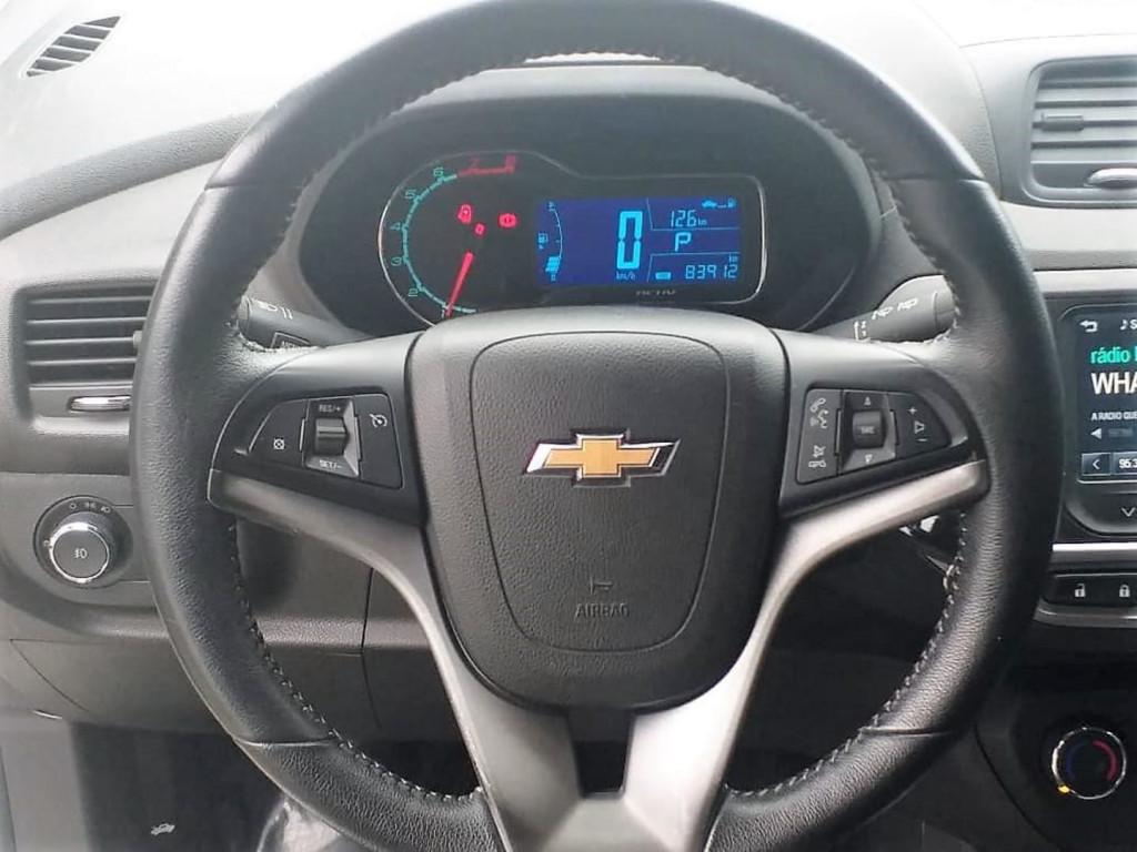 Imagem do veículo CHEVROLET SPIN 1.8 ACTIV 8V FLEX 4P AUTOMÁTICO 2016