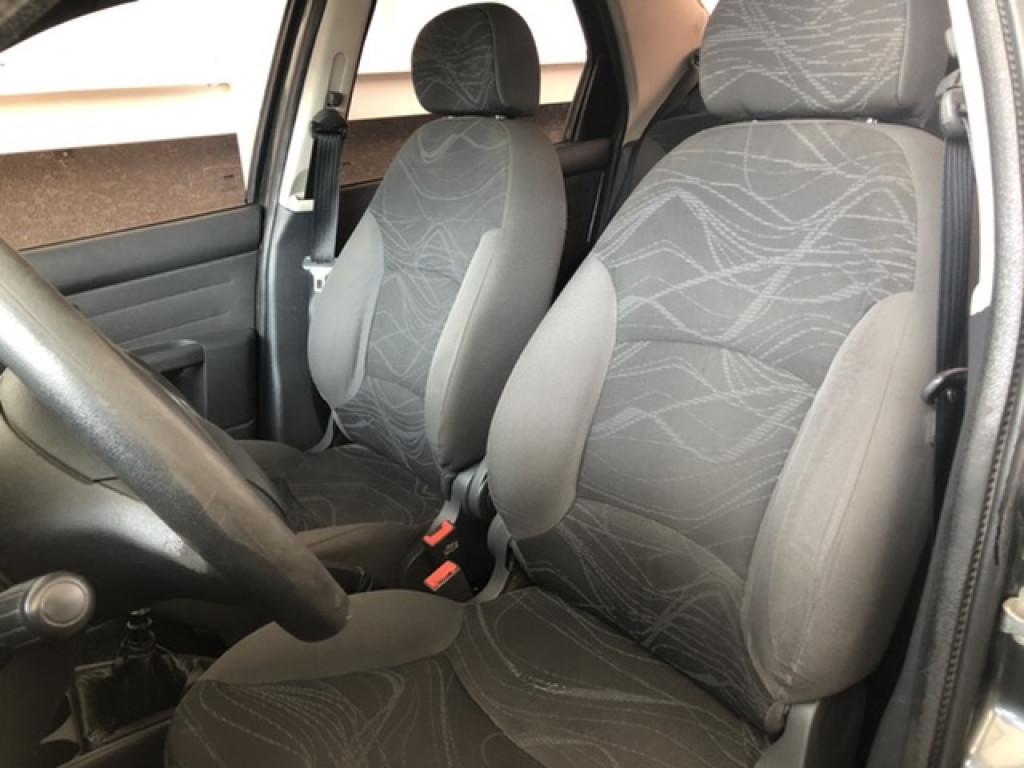 Imagem do veículo FIAT SIENA 1.4 MPI EL 8V FLEX 4P 2013