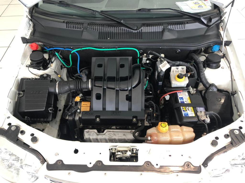 Imagem do veículo FIAT PALIO FIRE 8V FLEX 4P 2014